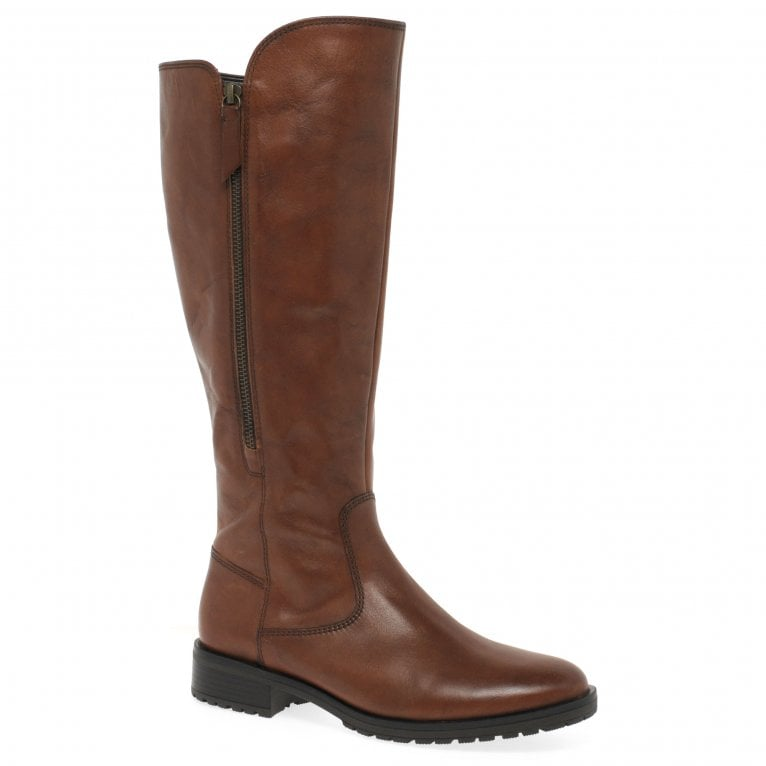 Gabor Texas (L) Womens Knee-Length Boots