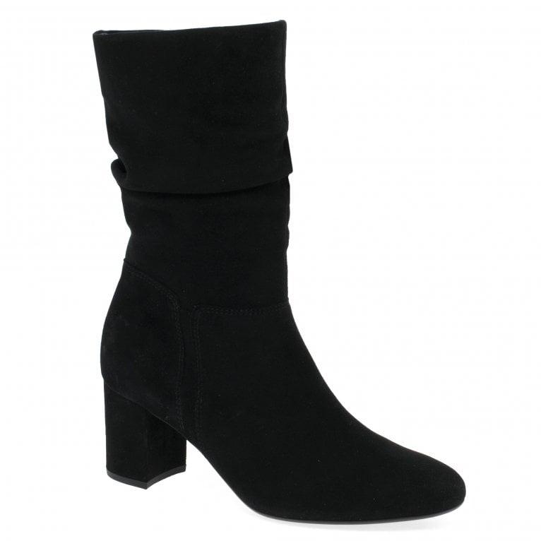 Gabor Vangola Womens Mid-Length Boots