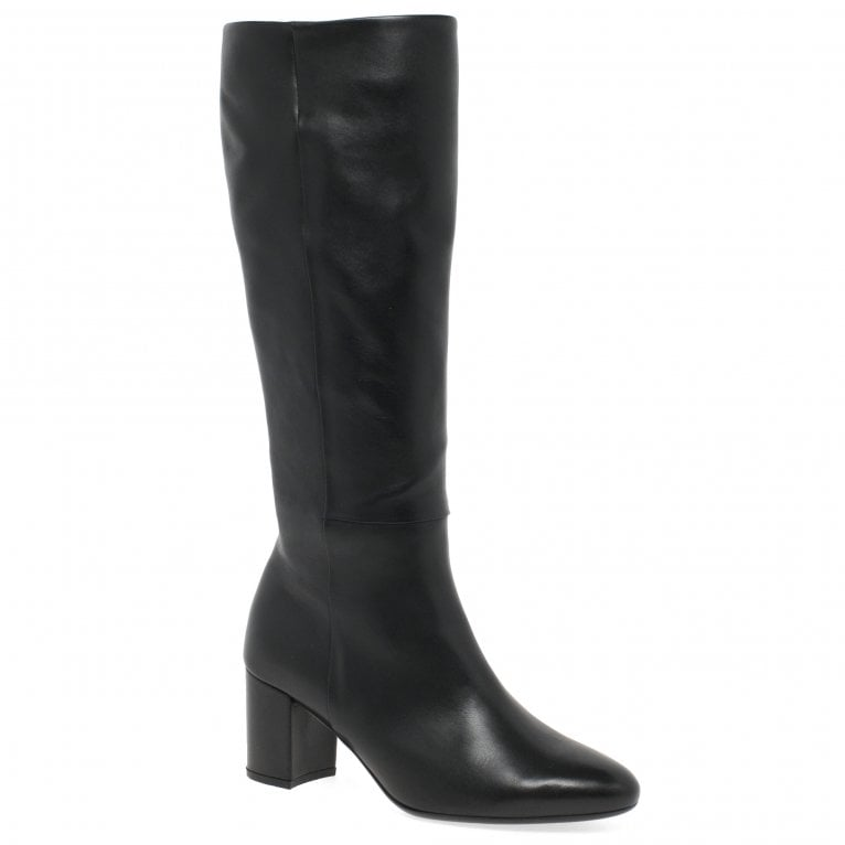 Gabor Verano (M) Womens Long Boots