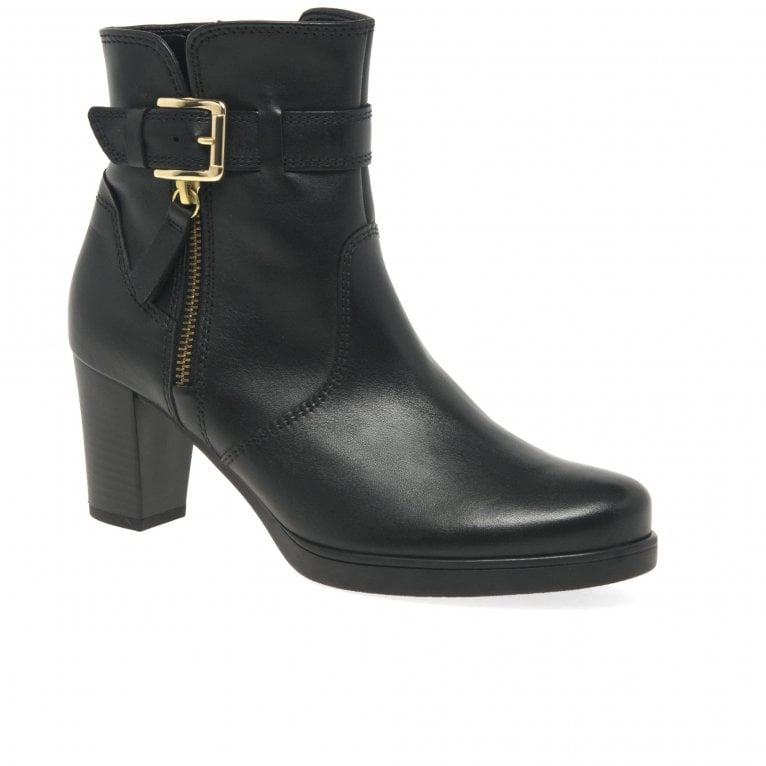 Gabor Wanda Womens Ankle Boots