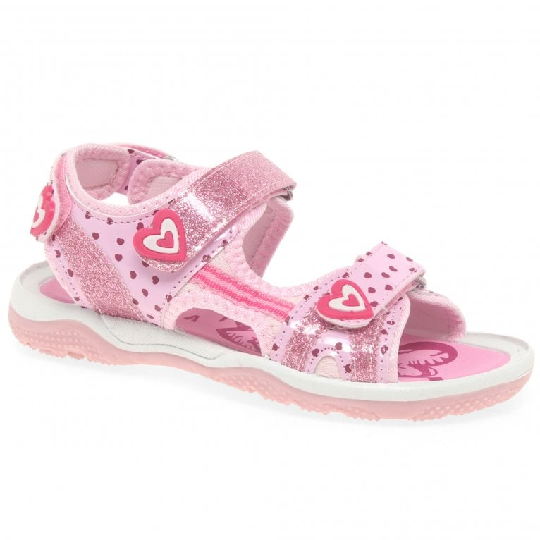 Hengst Heart Girls Sandals
