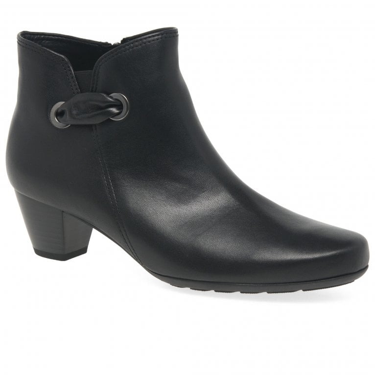 Gabor Keegan Womens Ankle Boots