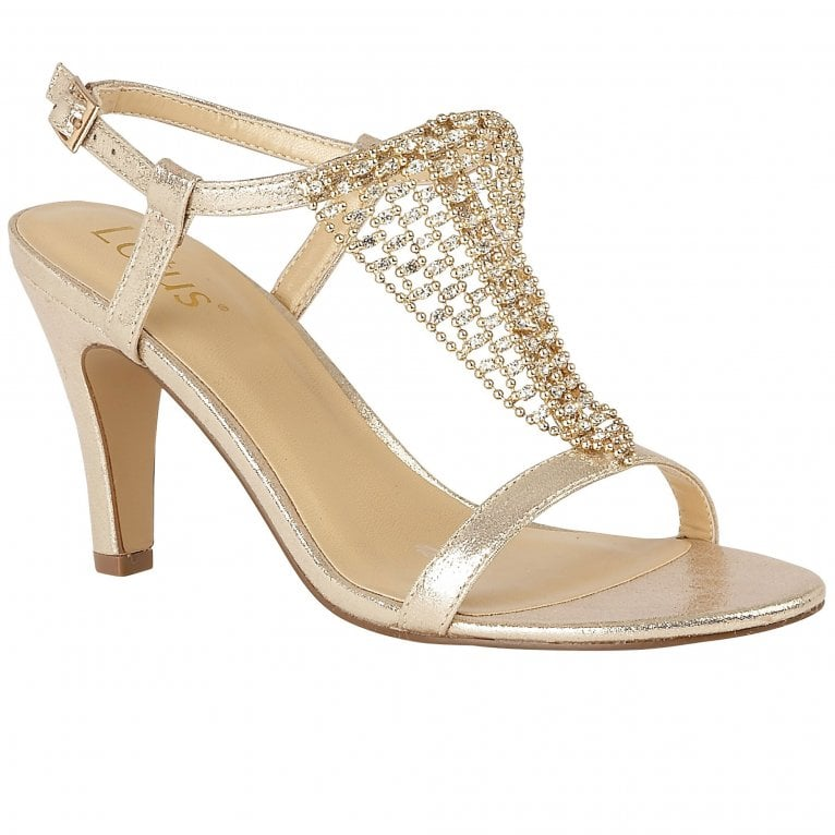 Lotus Lola Womens Sandals