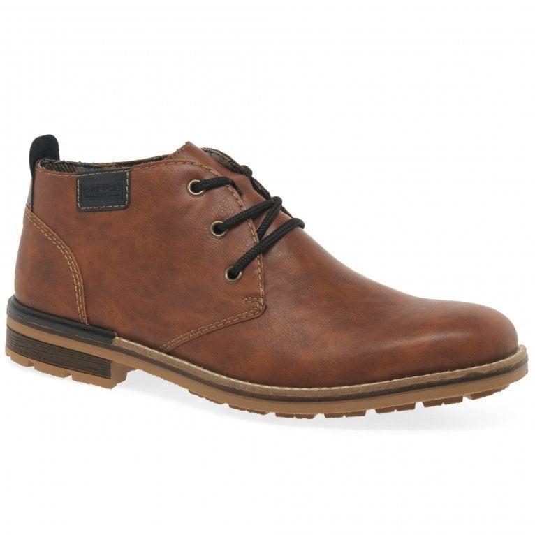Rieker Liam Mens Chukka Boots