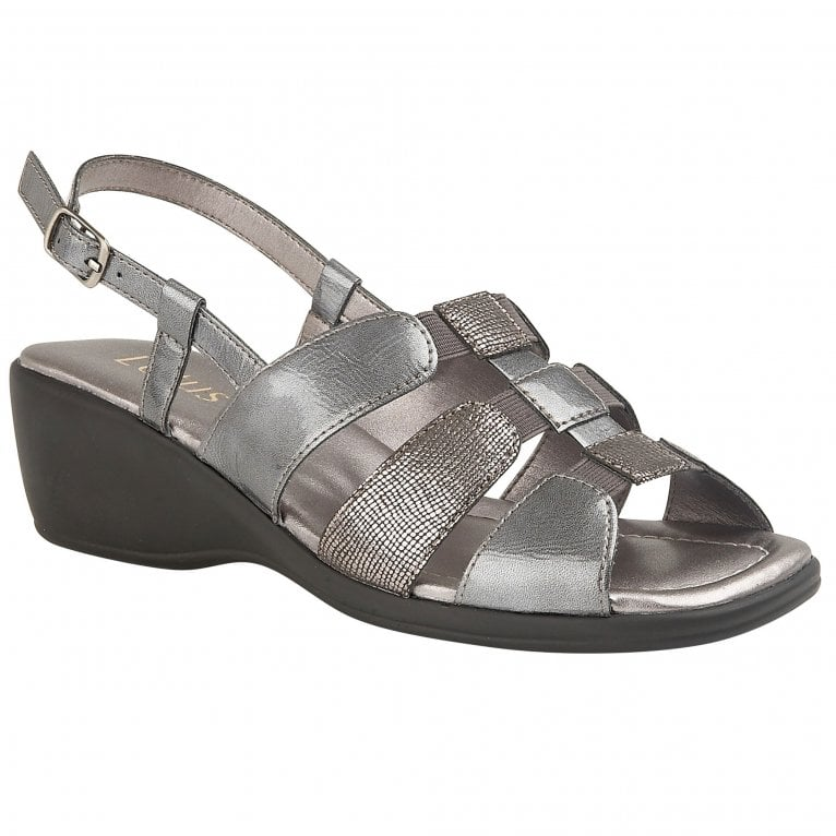 Lotus Mississippi Womens Casual Sandals