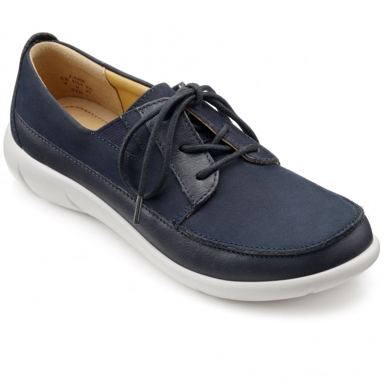 Hotter Lark Womens Casual Shoes