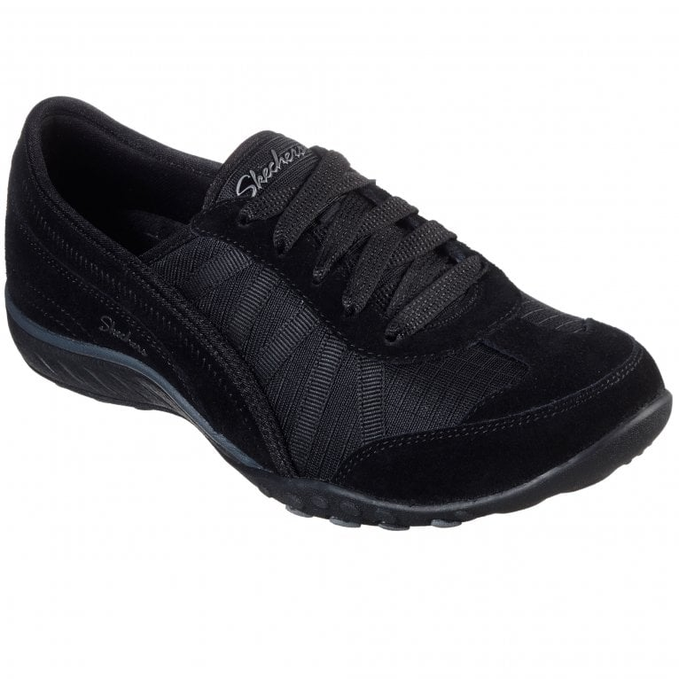 Skechers Breathe Easy Weekend Wishes Womens Casual Sports Shoes