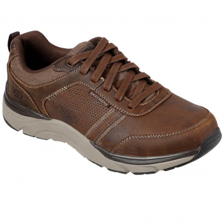 Skechers Sentinal Lunder Mens Lightweight Shoes