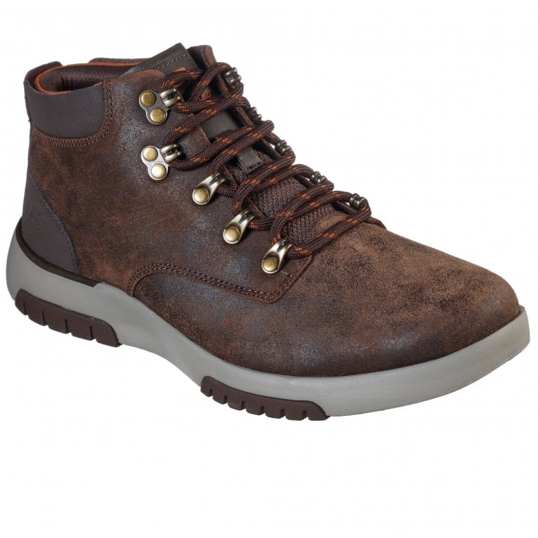 Skechers Bellinger Mens Boots