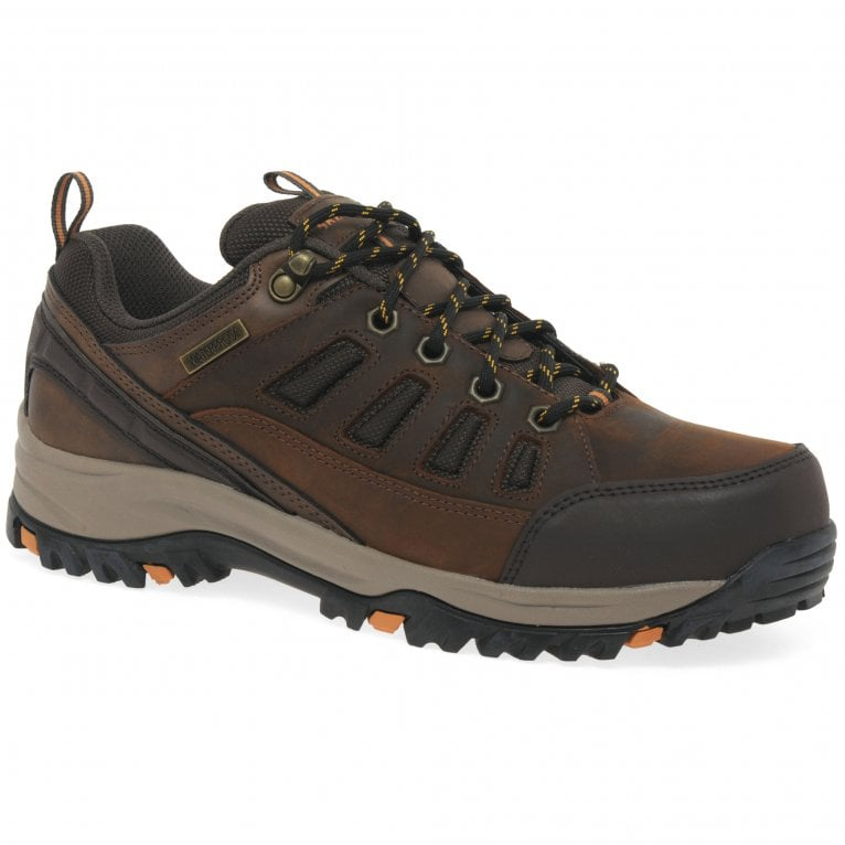 Skechers Relment Semego Mens Waterproof Shoes