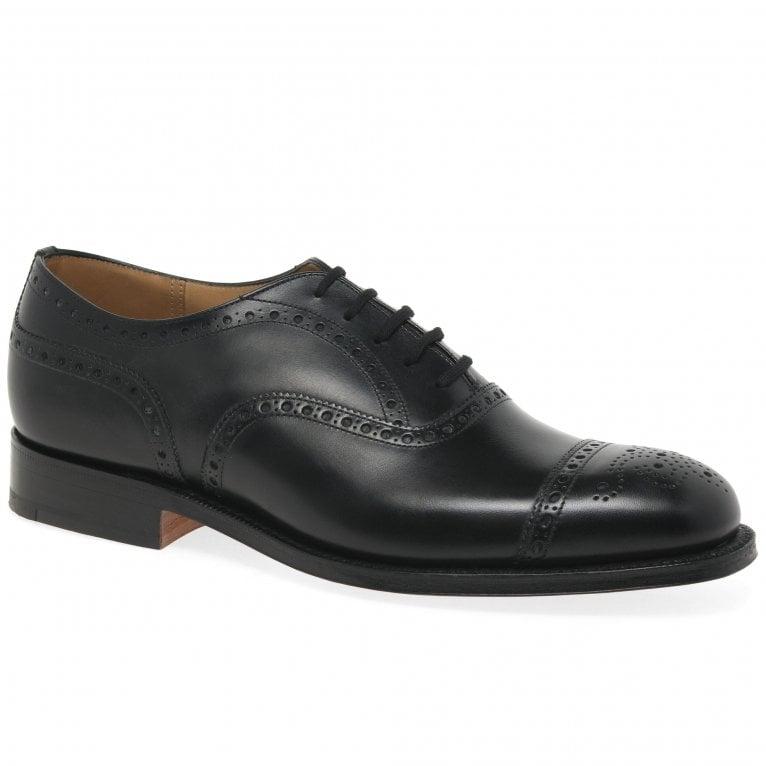 Church's Diplomat Semi Brogue Formal Shoes
