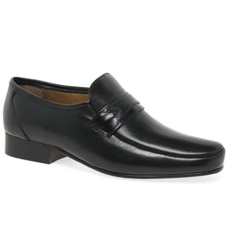 Rombah Wallace Regent Mens Slip On Formal Shoes