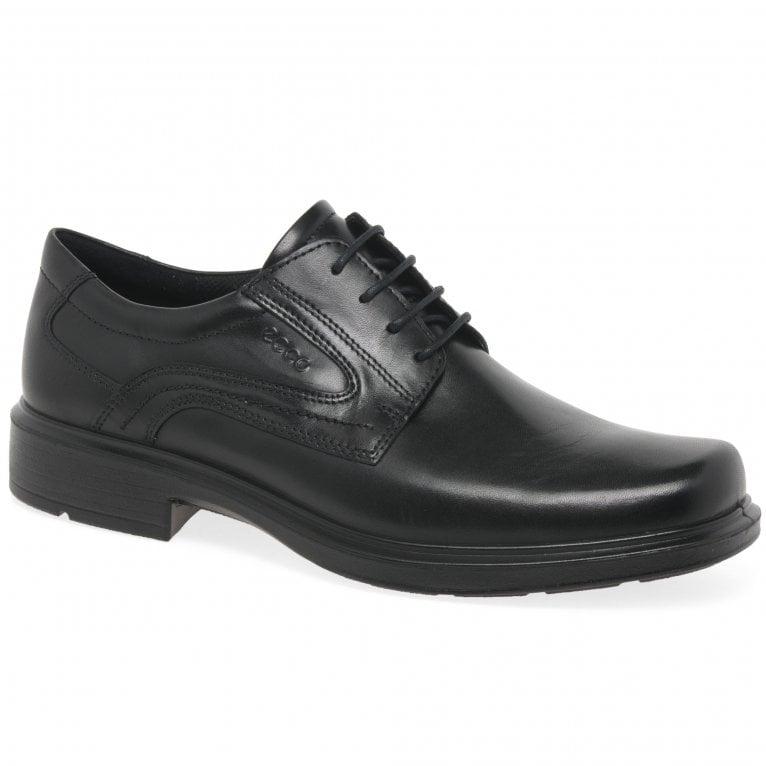 Ecco Kapyla Leather Mens Smart Shoes