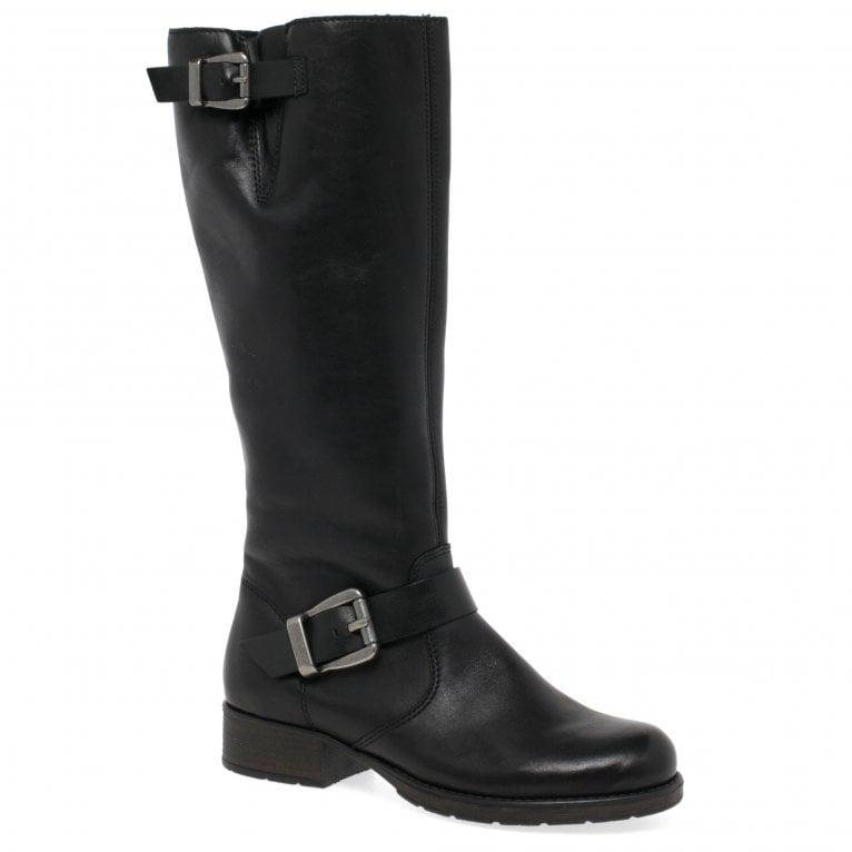 Rieker Feline Womens Long Boots