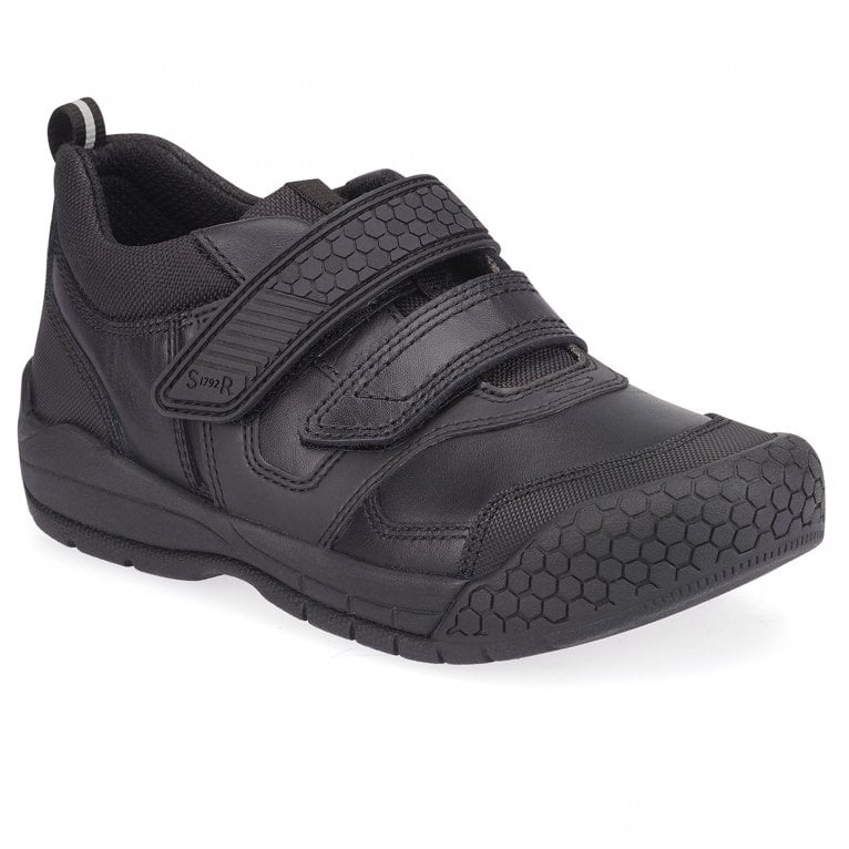 Startrite Strike Boys School Shoes