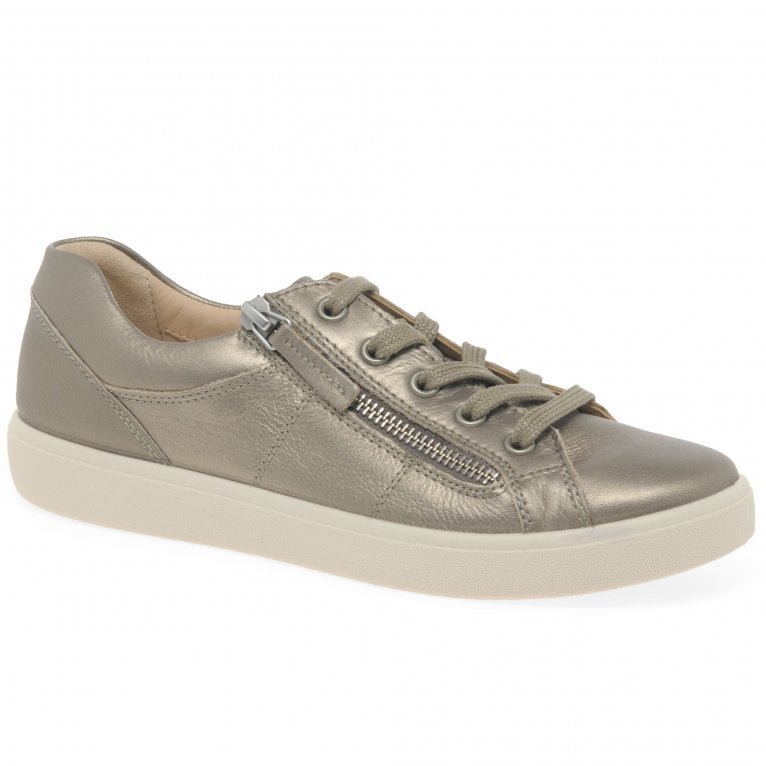 Hotter Chase Standard Womens Casual Trainers