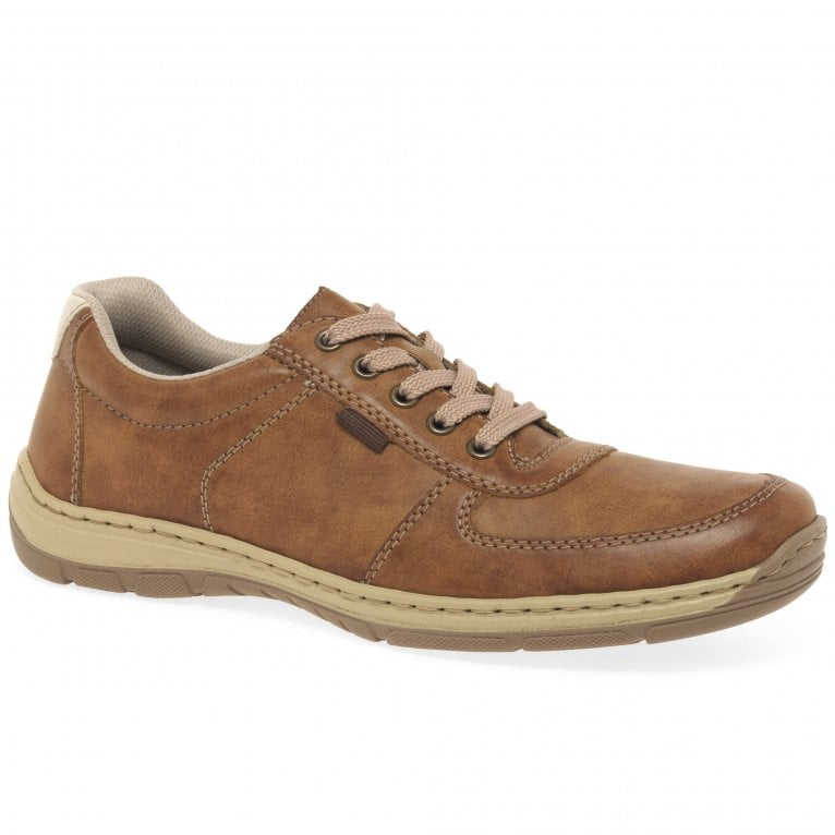 Rieker Pete Mens Casual Trainers