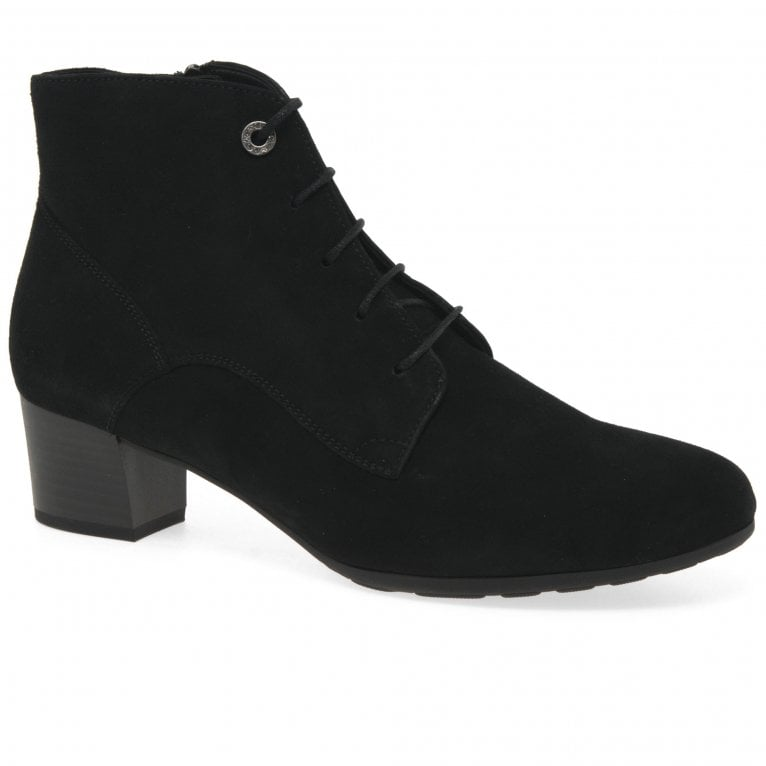 Gabor Madge Womens Ankle Boots