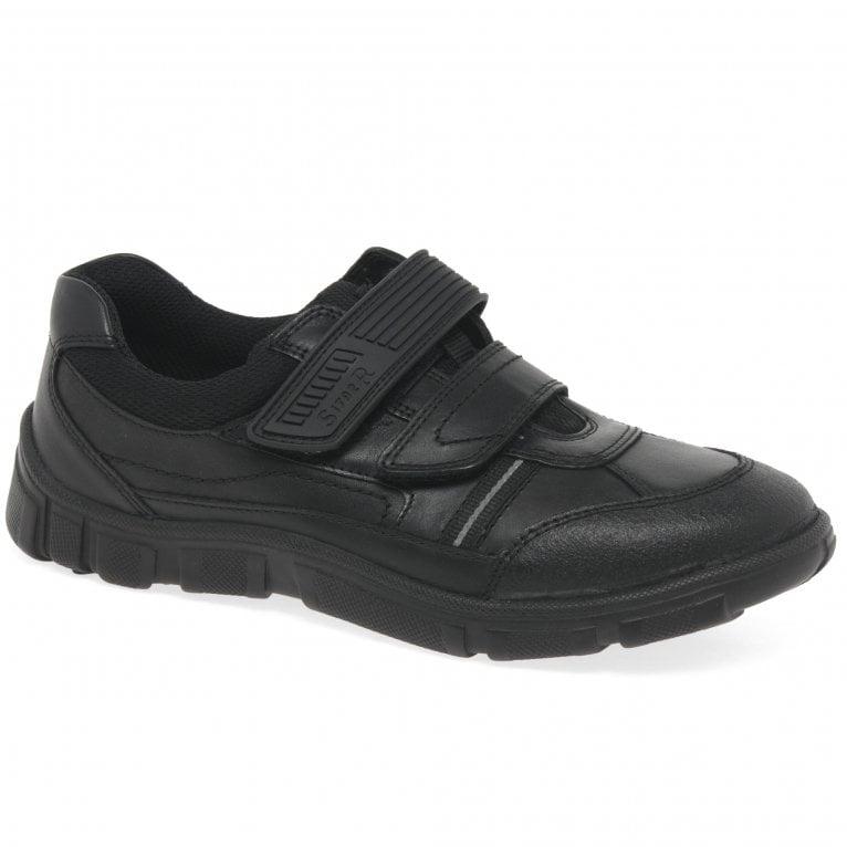 Start-Rite Luke Boys Infant School Shoes