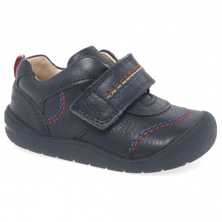 Start-Rite First Zak Boys First Shoes