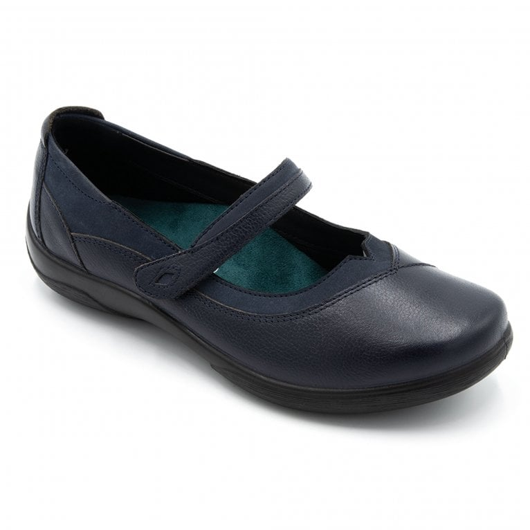 Padders Medley Womens Mary Jane Shoes