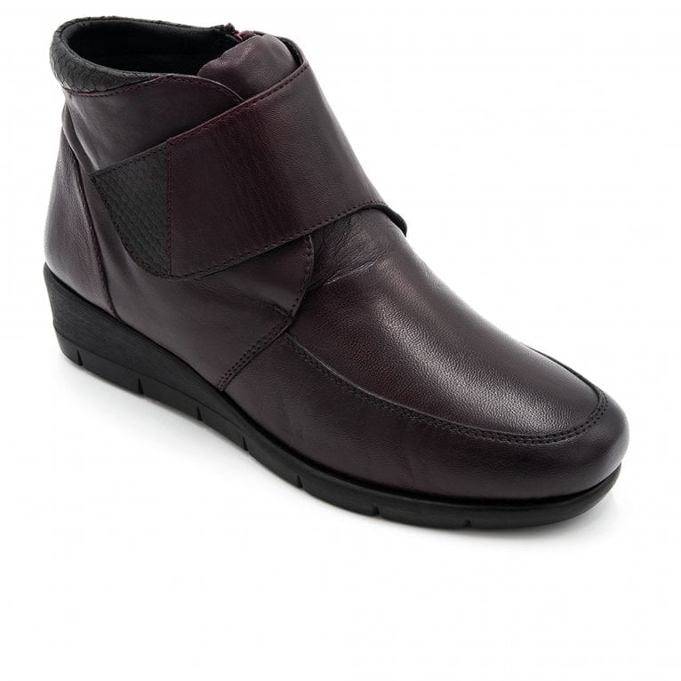 Padders Acorn Womens Ankle Boots
