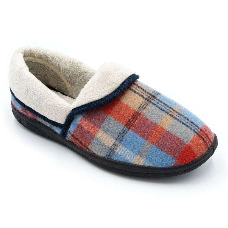 Padders Mellow Womens Full Slippers