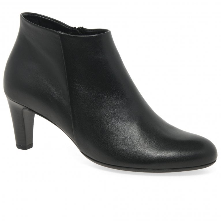 Gabor Fatale Womens Ankle Boots
