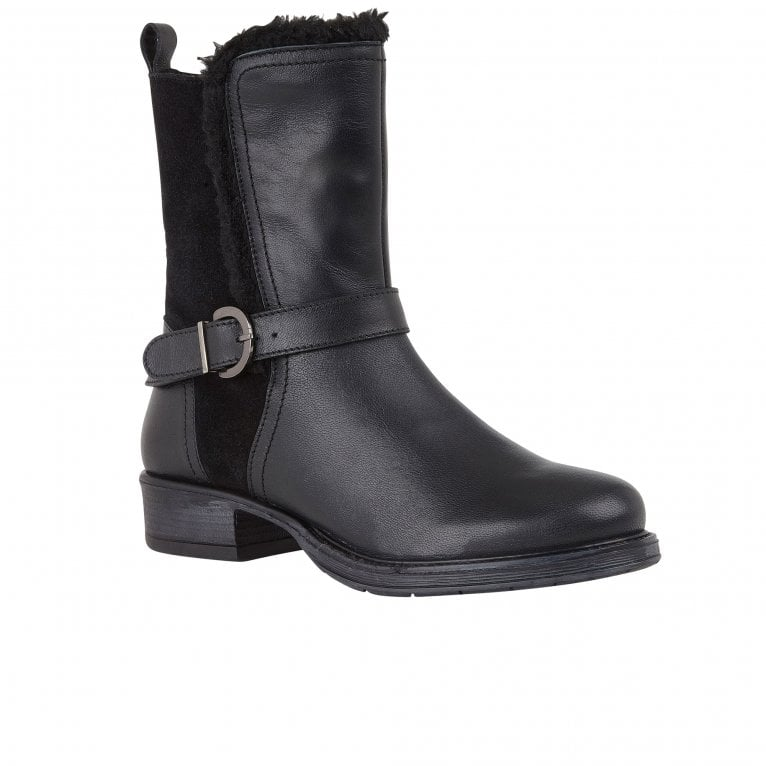 Lotus Maddy Womens Ankle Boots