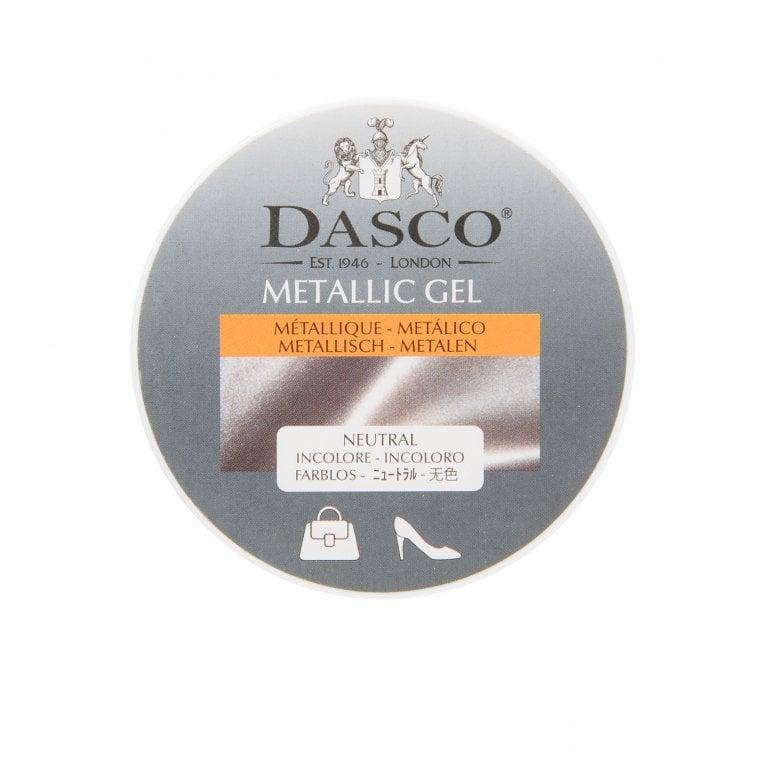 Dasco Neutral Metallic Gel