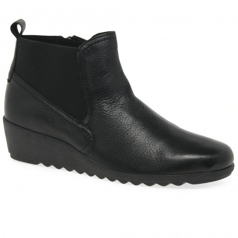 Caprice Jolie Womens Ankle Boots