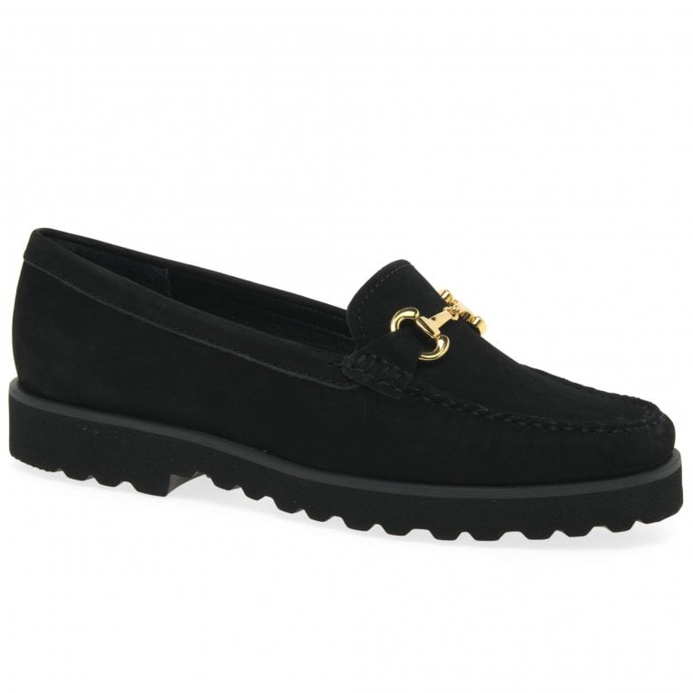 Charles Clinkard Popular Womens Moccasins