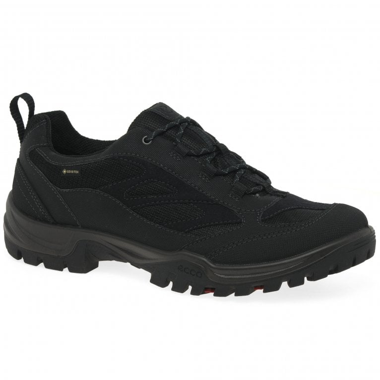 Ecco Xpedition III Mens Lightweight Sports Shoes