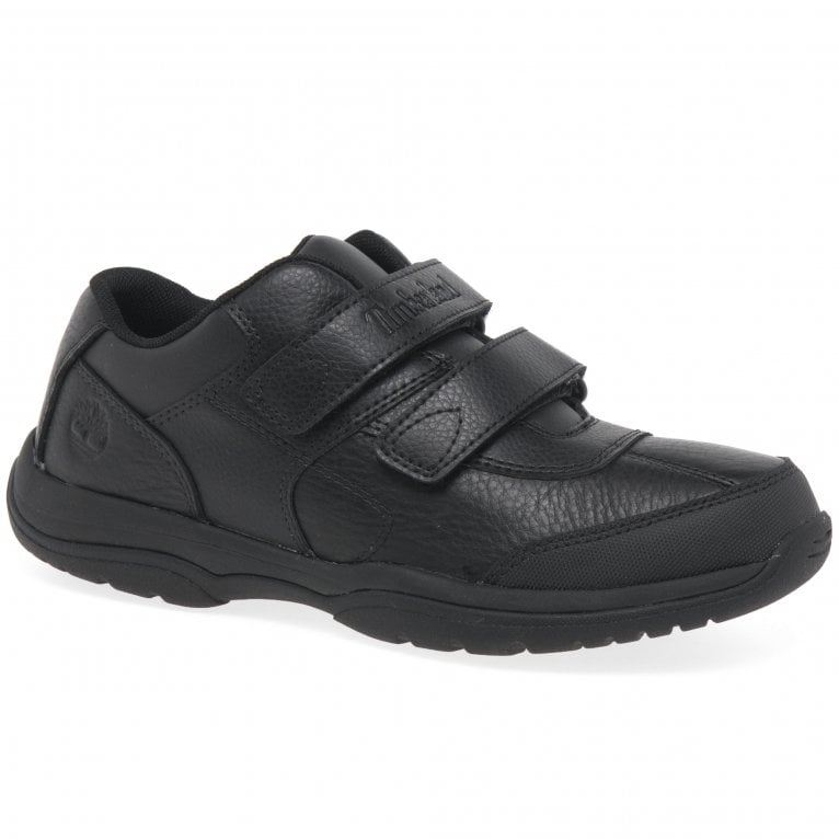 Timberland Woodman Boys Junior School Shoes