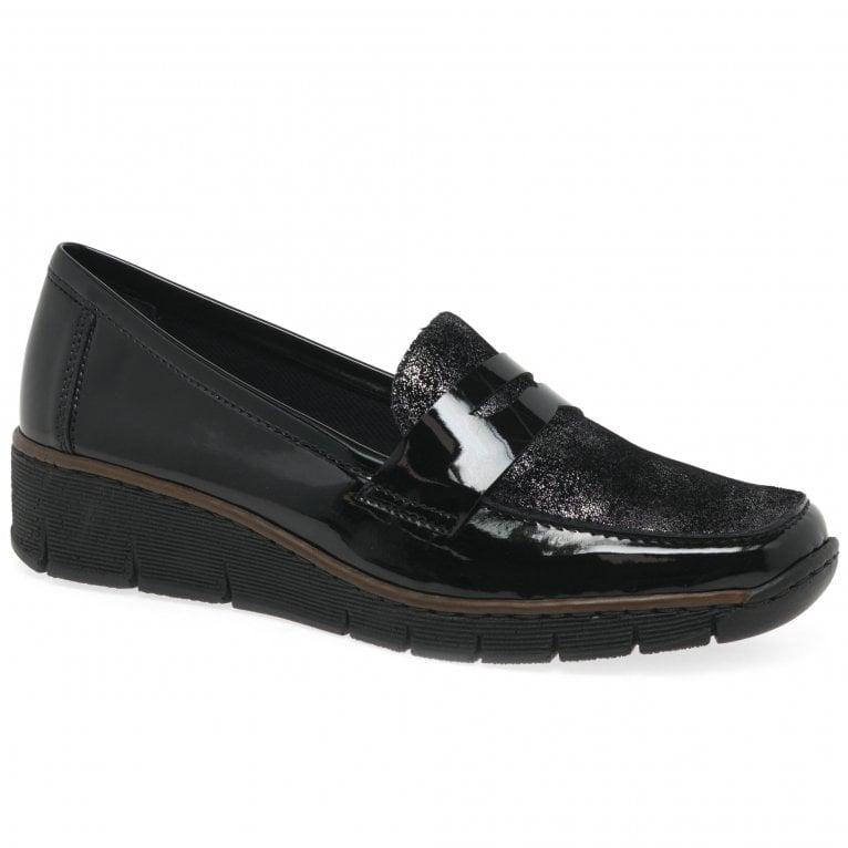 Rieker Glisten Womens Casual Shoes