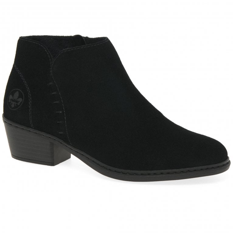 Rieker Bronte Womens Ankle Boots