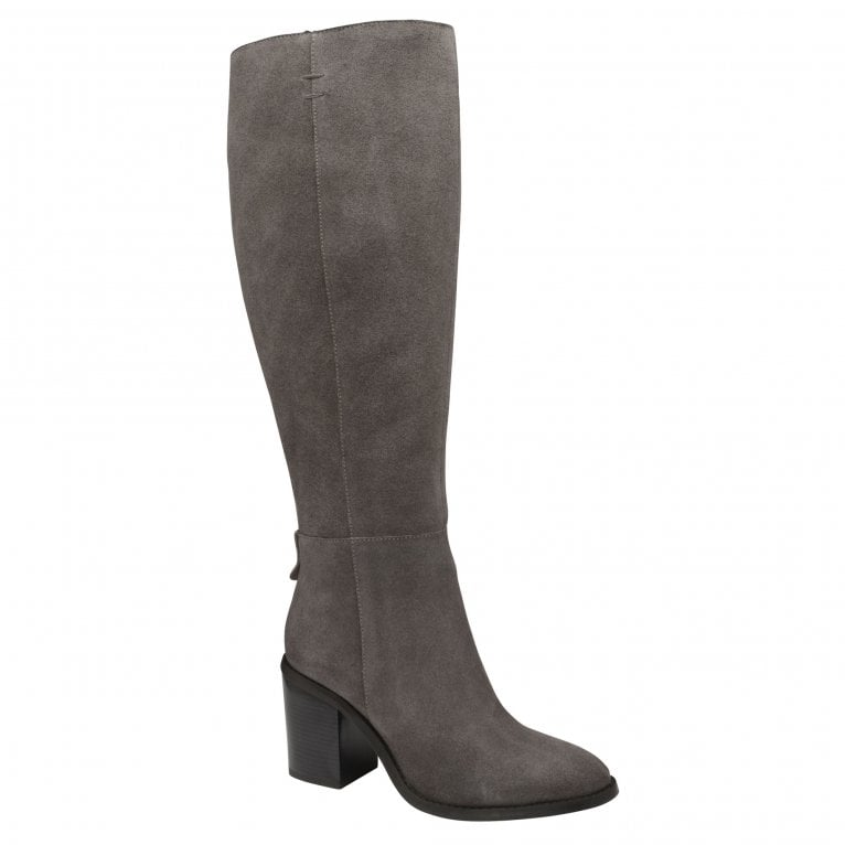 Ravel Albury Womens Knee High Boots