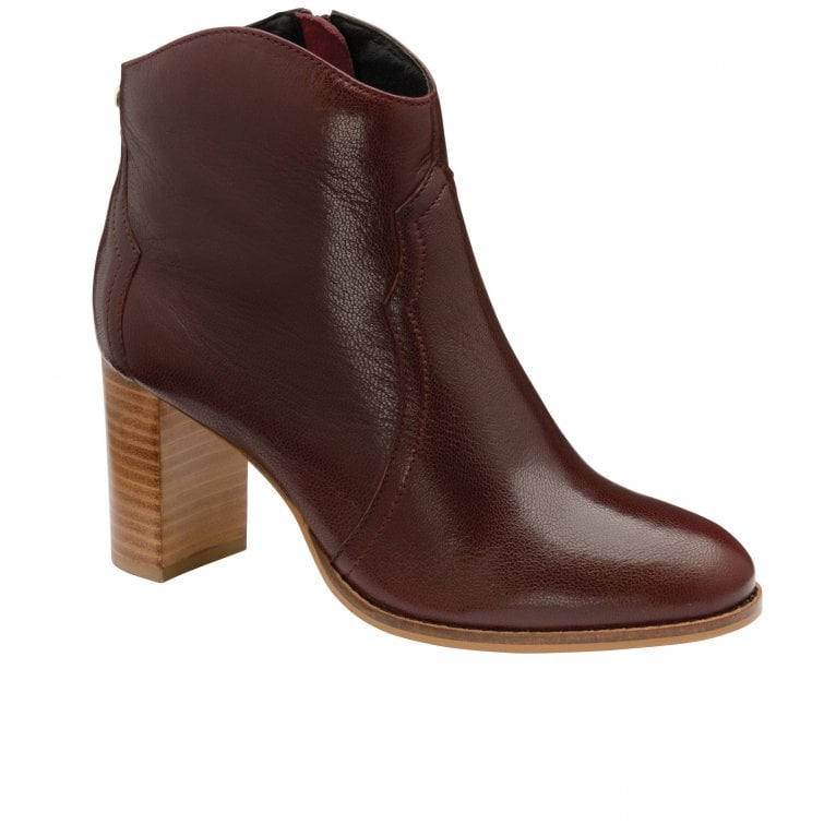 Ravel Foxton Womens Ankle Boots