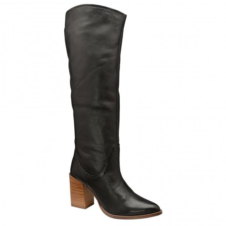 Ravel Lumsden Womens Knee High Boots
