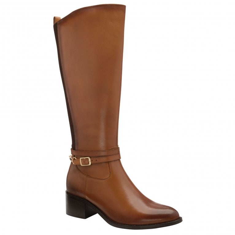 Ravel Raglan Womens Knee High Boots