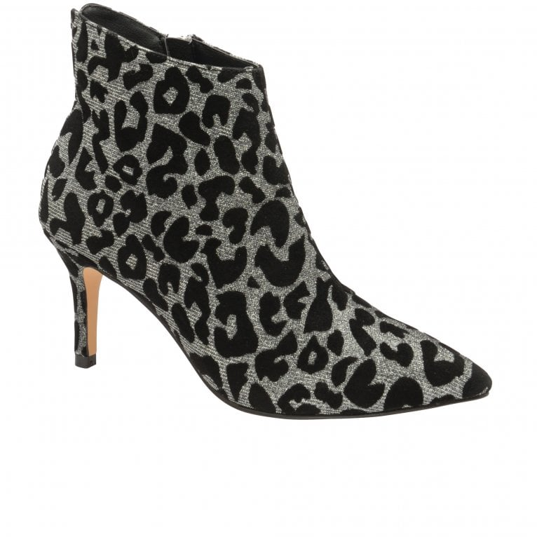 Ravel Renwick Womens Ankle Boots