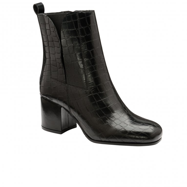 Ravel Wellsford Womens Ankle Boots