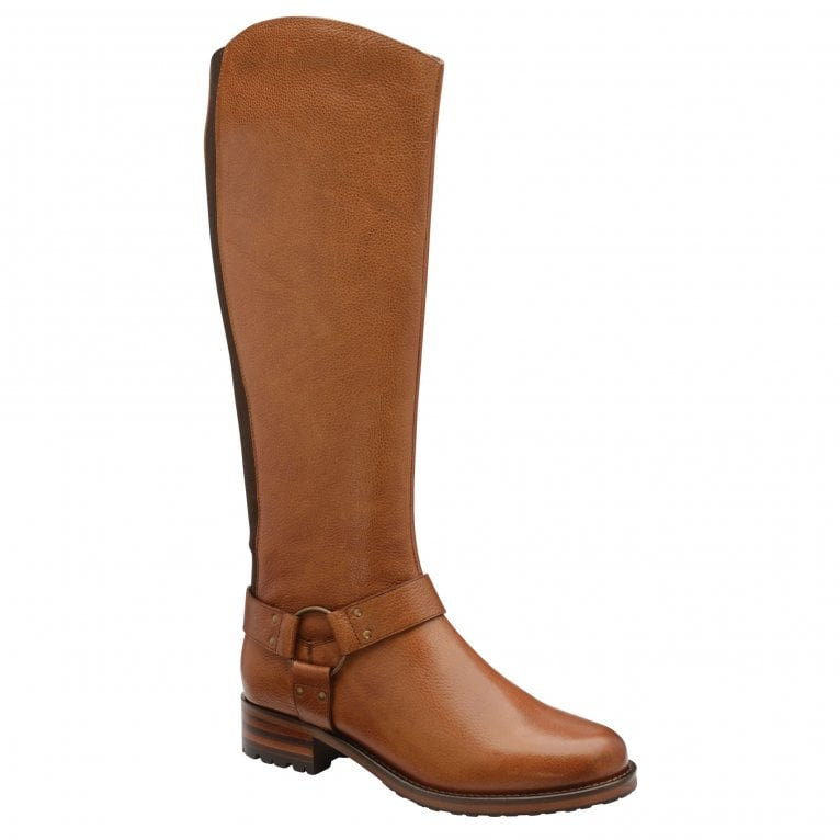 Ravel Willowby Womens Knee High Boots
