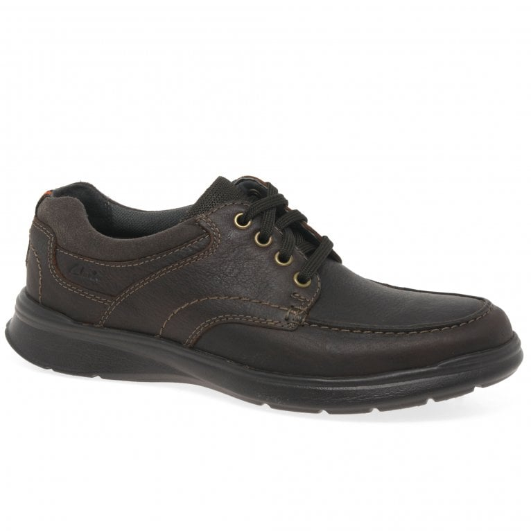 Clarks Cotrell Edge Mens Casual Shoes
