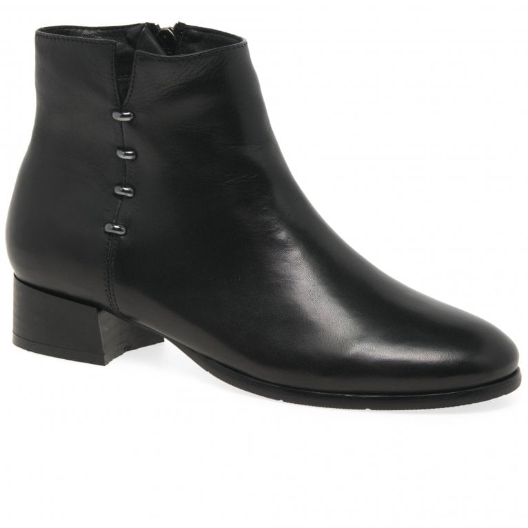 Regarde Le Ciel Cristion 01 Womens Ankle Boots
