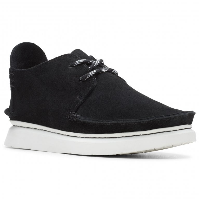 Clarks Seven Womens Casual Trainers