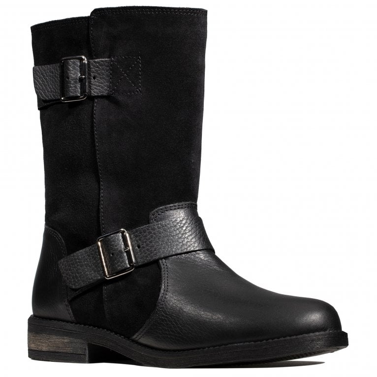 Clarks Demi Flow Womens Casual Boots