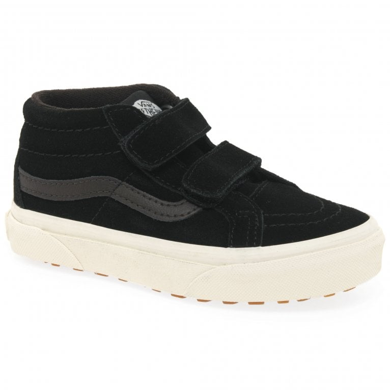 Vans SK8 Mid Reissue Boys Youth Boots