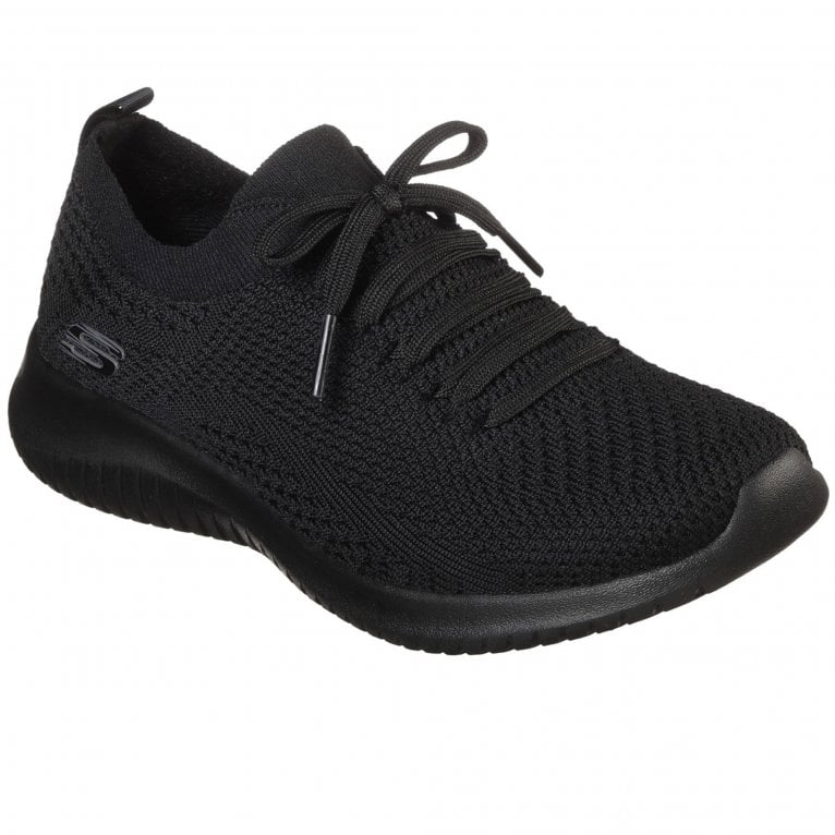 Skechers Ultra Flex Womens Trainers