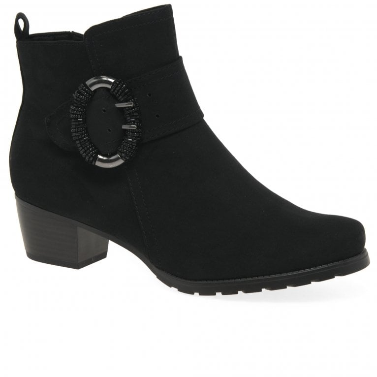 Marco Tozzi Katherine Womens Ankle Boots